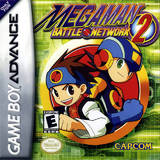 Mega Man Battle Network 2 (Game Boy Advance)